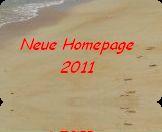 Neue Homepage 2011